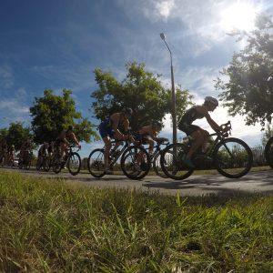 Online Triathlon Training Program – monthly package